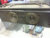 DCM Surround Sound Speakers & System CX-CENTER
